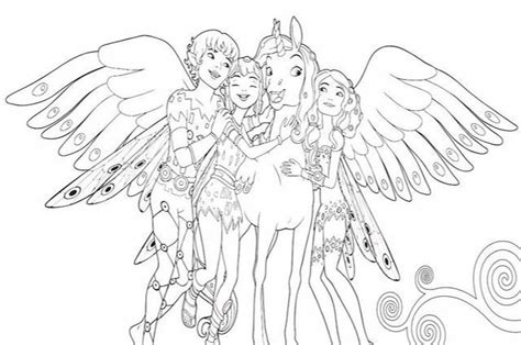 And Me Coloring Pages coloriages gratuits et moi and me