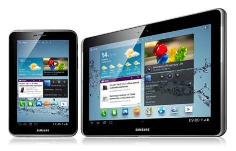 Samsung 0890 Tablet by Samsung Galaxy Tab 2 10 1 And 7 0 In Singapore From This Weekend Techgoondu Techgoondu