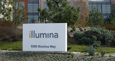 illumina inc bill gates illumina make 100 million bet to detect early