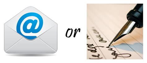 Thank You Letter Vs Email Letter Vs Email Mfawriting226 Web Fc2