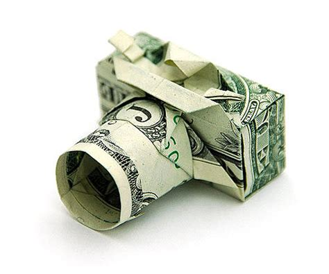 Origami Out Of A Dollar - one dollar origami booooooom create inspire