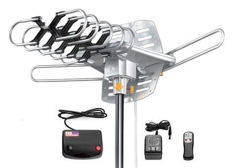 outdoor tv antennas  great reception