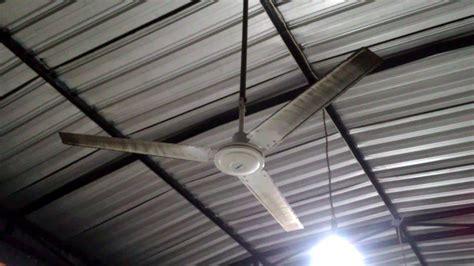 Maspion Wall Fan Pw456w niko industrial ceiling fans