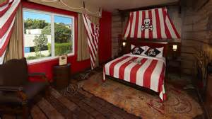 pirate room legoland florida hotel hat tour including inside the