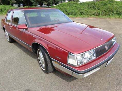 how to sell used cars 1985 buick electra auto manual buy used 1985 buick electra 380 v6 2 door 22k miles automatic 1986 1987 1988 1989 1990 in united