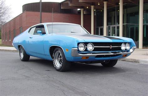 1971 ford torino cobra 1971 ford torino cobra is looking for a new owner