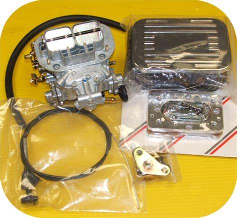 Weber Toyota Weber 38 38m Carburetor Kit Toyota Truck 4runner Ebay