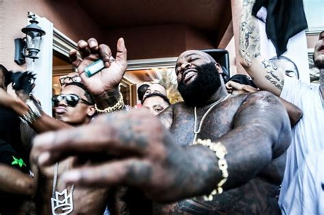 ross tattoo mp3 new music rick ross royals remix rap radar