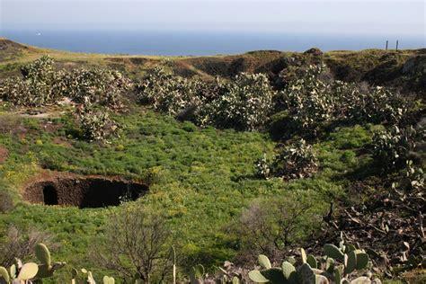 giardino ipogeo e curiose dell isola di pantelleria