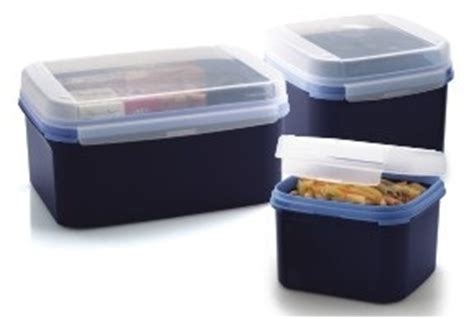 Tupperware Signature Line Set kitchen storage organisation tupperware s lifetime guarantee signature line set was sold for