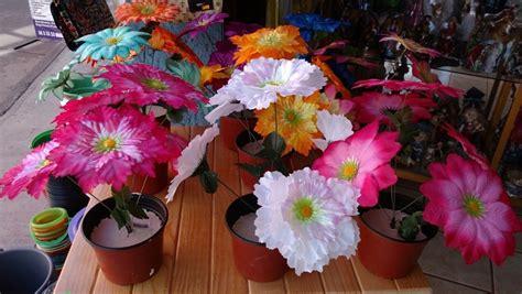floreros y flores artificiales flores artificiales para manualidades decoraci 243 n floreros