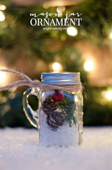 how to clean christmas ornaments mini jar ornaments clean and scentsible
