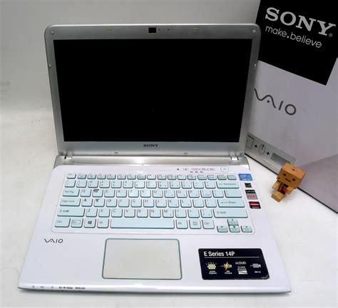 Keyboard Sony Vaio Bekas jual laptop gaming sony vaio sve14a25cvw bekas jual beli