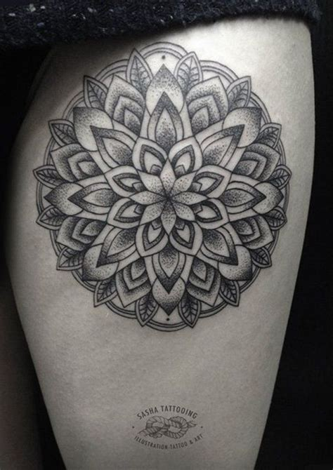 intricate tattoos 40 intricate mandala designs mandala
