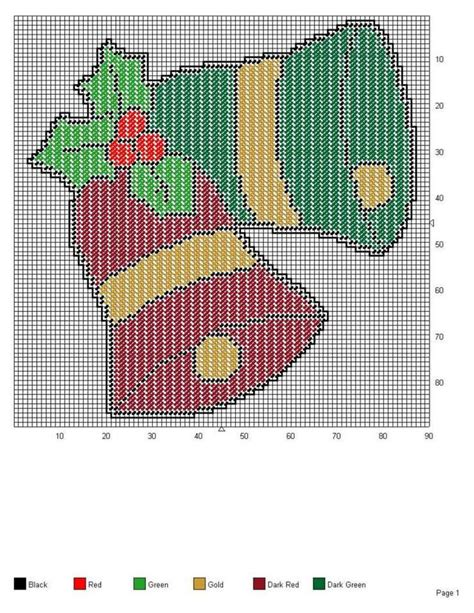 christmas patterns plastic canvas 583 best plastic canvas christmas images on pinterest
