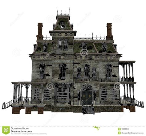 haunted house 1 haunted house 1 stock images image 15853354