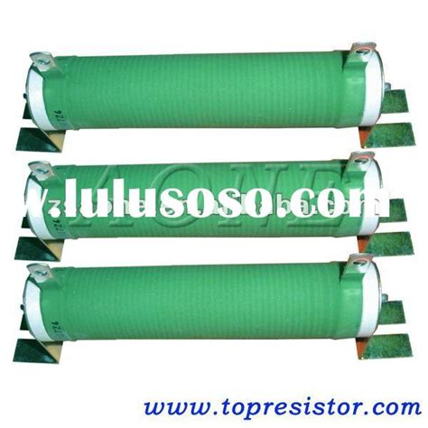 non flammable wire wound resistor wire wound resistor for sale price china manufacturer supplier 553478