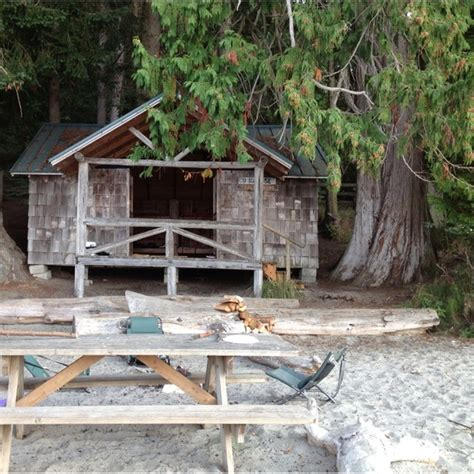 Outdoor Ed Cabins by C Orkila San Juan Islands Washington Cabins Are Right On The