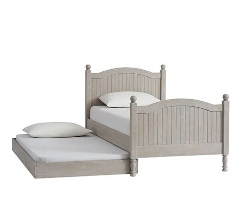 pottery barn trundle bed catalina trundle pottery barn kids