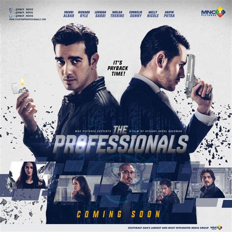 film film the professionals 2016 film poster photo pic gallery