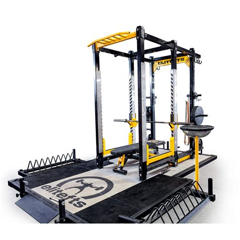About Racks by Power Rack