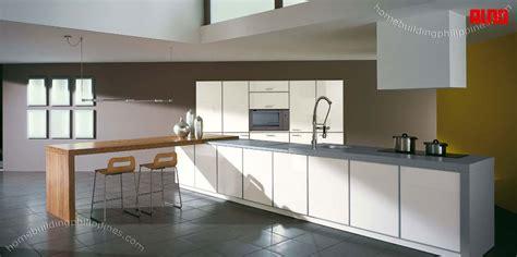types of kitchens alno 17 types of kitchens alno 4500 square feet tropical