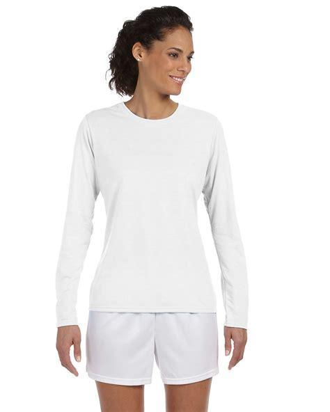 Sweater Gildan 88000 Crewneck Size Xs Xl gildan performance sleeve moisture wicking t shirt xs 2xl mg424l ebay