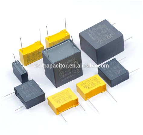 china capacitor supplier ac safety capacitors x1 x2 y1 y2 buy ac safety capacitors ac
