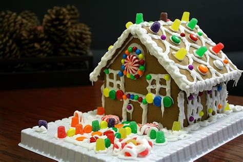 gingerbread house wikipedia
