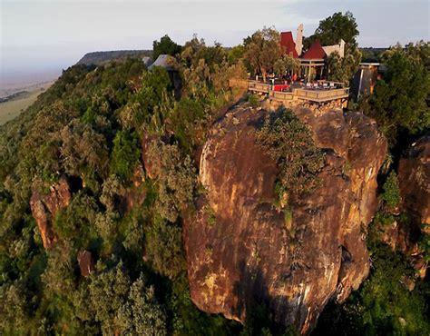 Southern Style House angama mara the luxury safari company