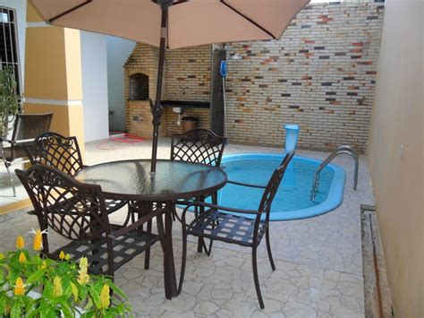 decorar paredes do quintal decora 231 227 o para quintal pequeno piscina decorando casas