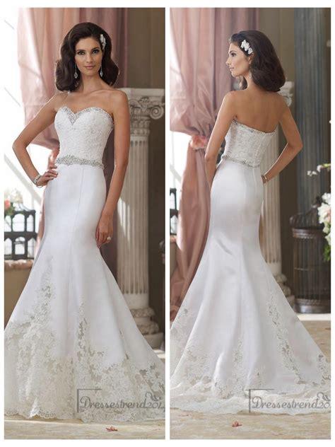 beaded mermaid wedding dresses beaded sweetheart lace appliques mermaid wedding dresses