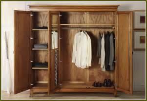 Wooden Closet Design Wood Wardrobe Closet Target Home Design Ideas