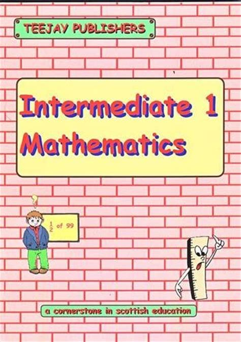 libro teejay national maths textbook teejay maths 1 intermediate 9781907789120 slugbooks