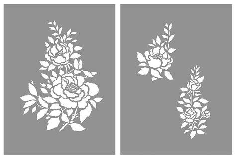 rose theme pack china rose theme pack stencil henny donovan motif