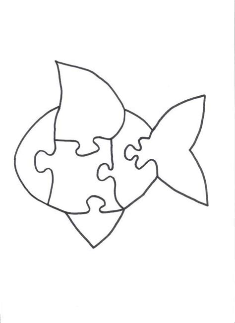 scroll saw patterns fish images
