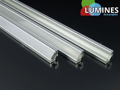 Lu Led Kitchen Set c profil alu c profil alu 35 14 aso aluminium profile