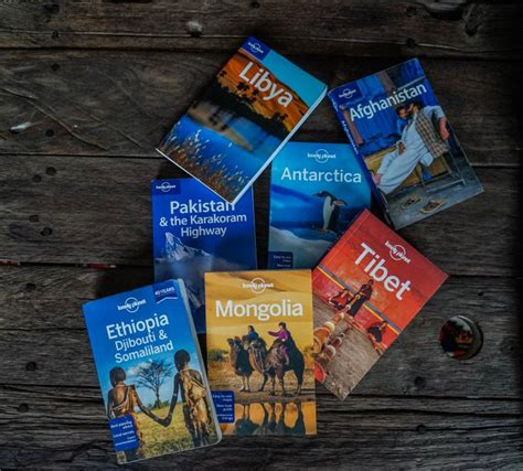 review  lonely planet guide books uncharted backpacker