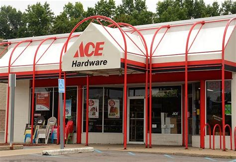 ace hardware indonesia annual report ace hardware reports 7 3 rise in annual revenue