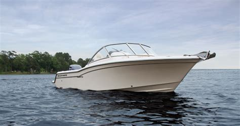 grady white fort lauderdale boat show five great new boats from the fort lauderdale