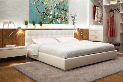 schlafzimmer ideen mit halbhö wand w 228 nde mit holz gestalten ideen alternativen wandtrends