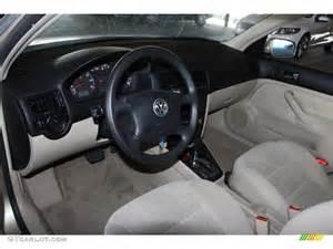 2002 Volkswagen Jetta Interior by 2002 Volkswagen Jetta Gls Vr6 Wagon Interior Photo