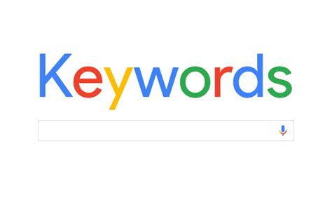 Keywords Search For The Key To Keywords Unlocking Seo And Adwords Success