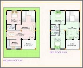 Floor Plans Sri Sri Antahpuram Sri Sri Gruhanirman East Facing Duplex House Plans