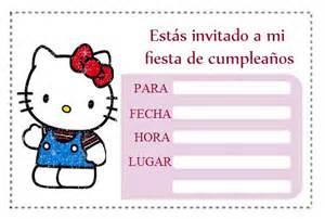 imagenes de invitaciones de cumpleaños bonitas invitaciones de cumplea 241 os para imprimir tarjetas de
