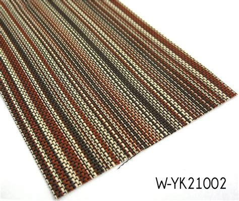 Woven Vinyl Rugs For Commercial And Residential