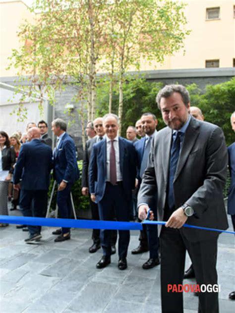 banca leonardo torino ha aperto in largo europa la sede padovana di banca