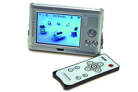 Roadstar Navigazione 3d Sat Nav With Mp3 Player by I Station Pmp1000 Review Mp3 Players Mp3 Portable