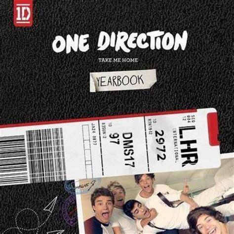Hey Take Me Home by Take Me Home Album Lyrics One Direction Updates