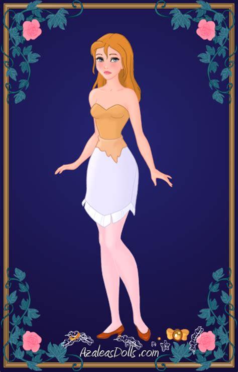 Dress Cinderella 2 modern cinderella 2 animal made dress 2 by